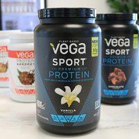Vega Sport - Square